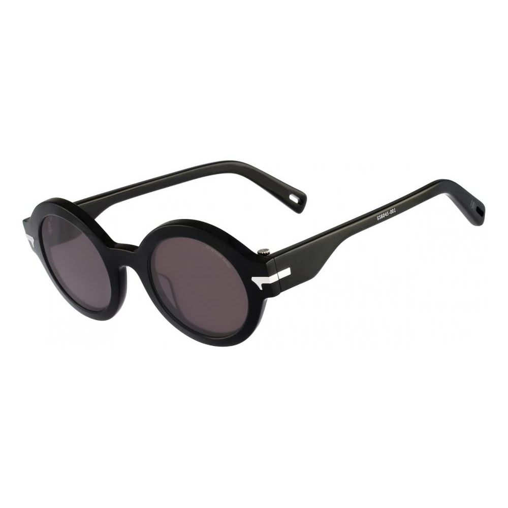 415562826a76 G-Star Raw Fat Wilton Sunglasses Black GS604S 001 44