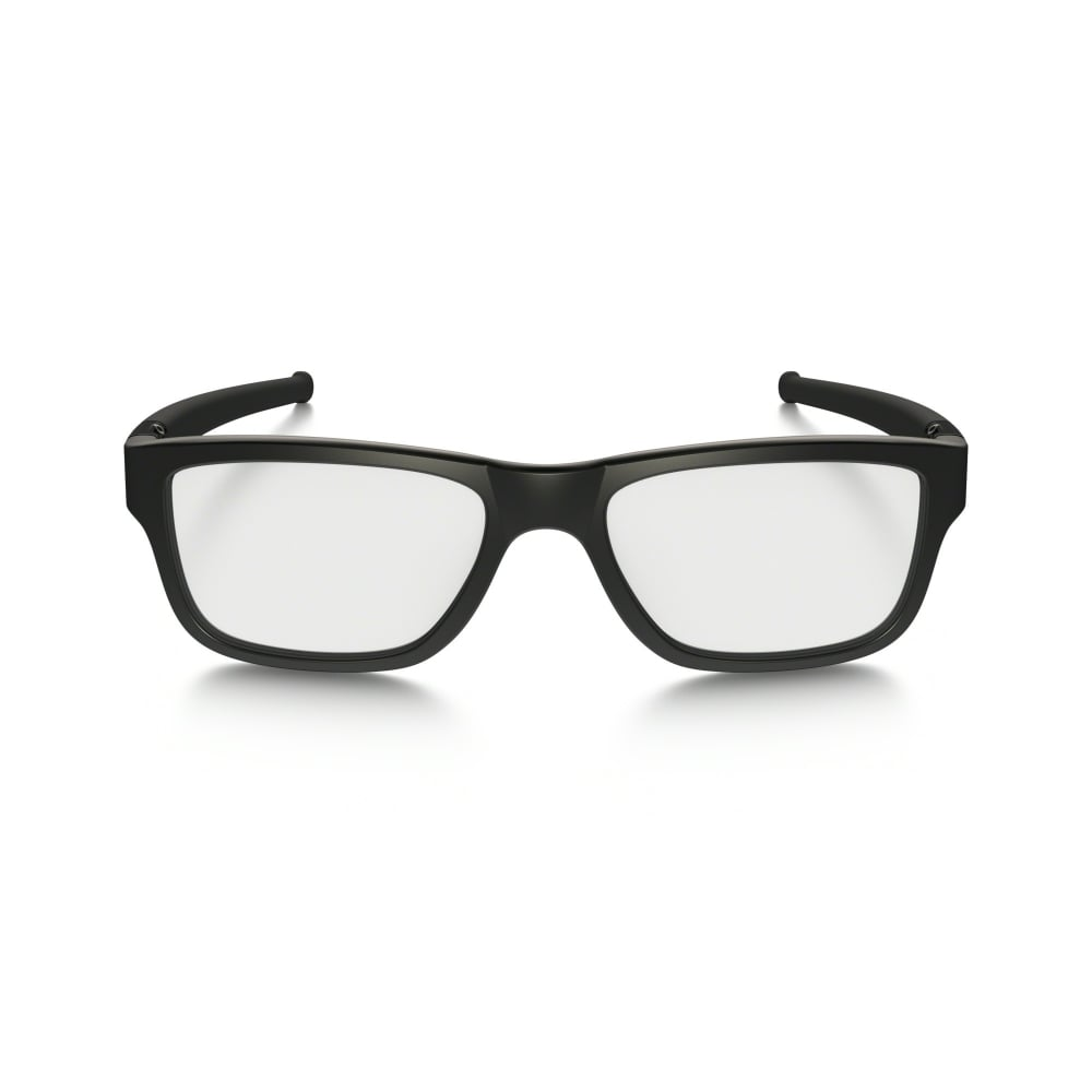 9dc7a7b5f01 Oakley Marshal Prescription Frame 53mm Satin Black Black OX8091-0153