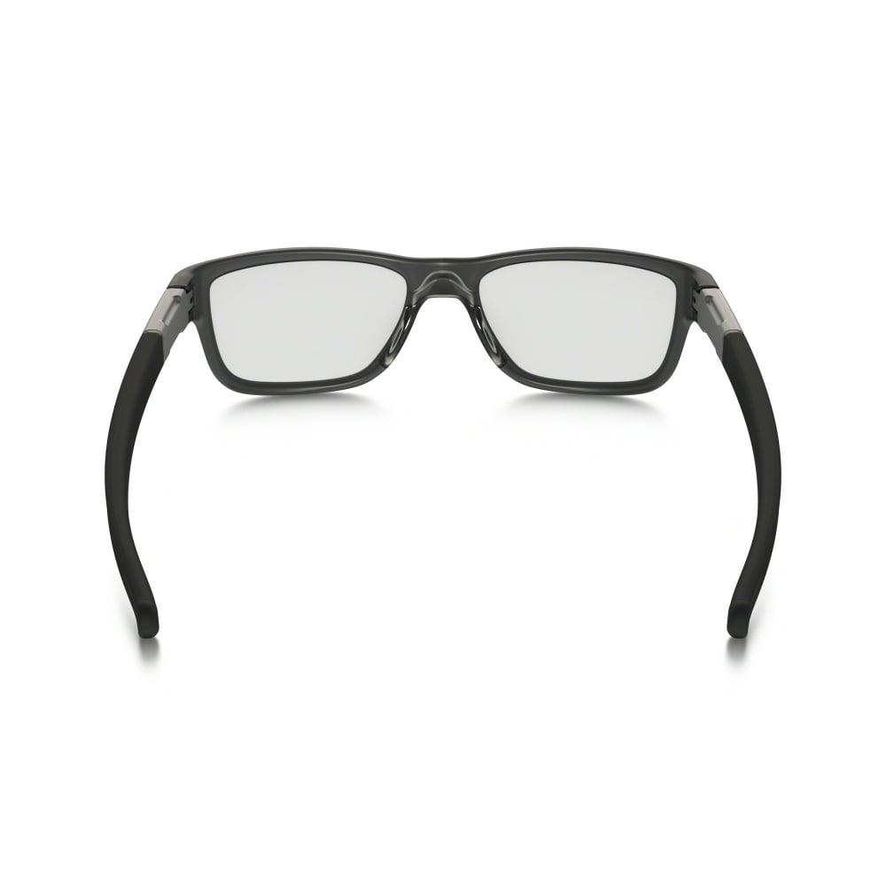 ec15c2bbb97 Oakley Marshal Prescription Frame 53mm Satin Grey Smoke OX8091-0253