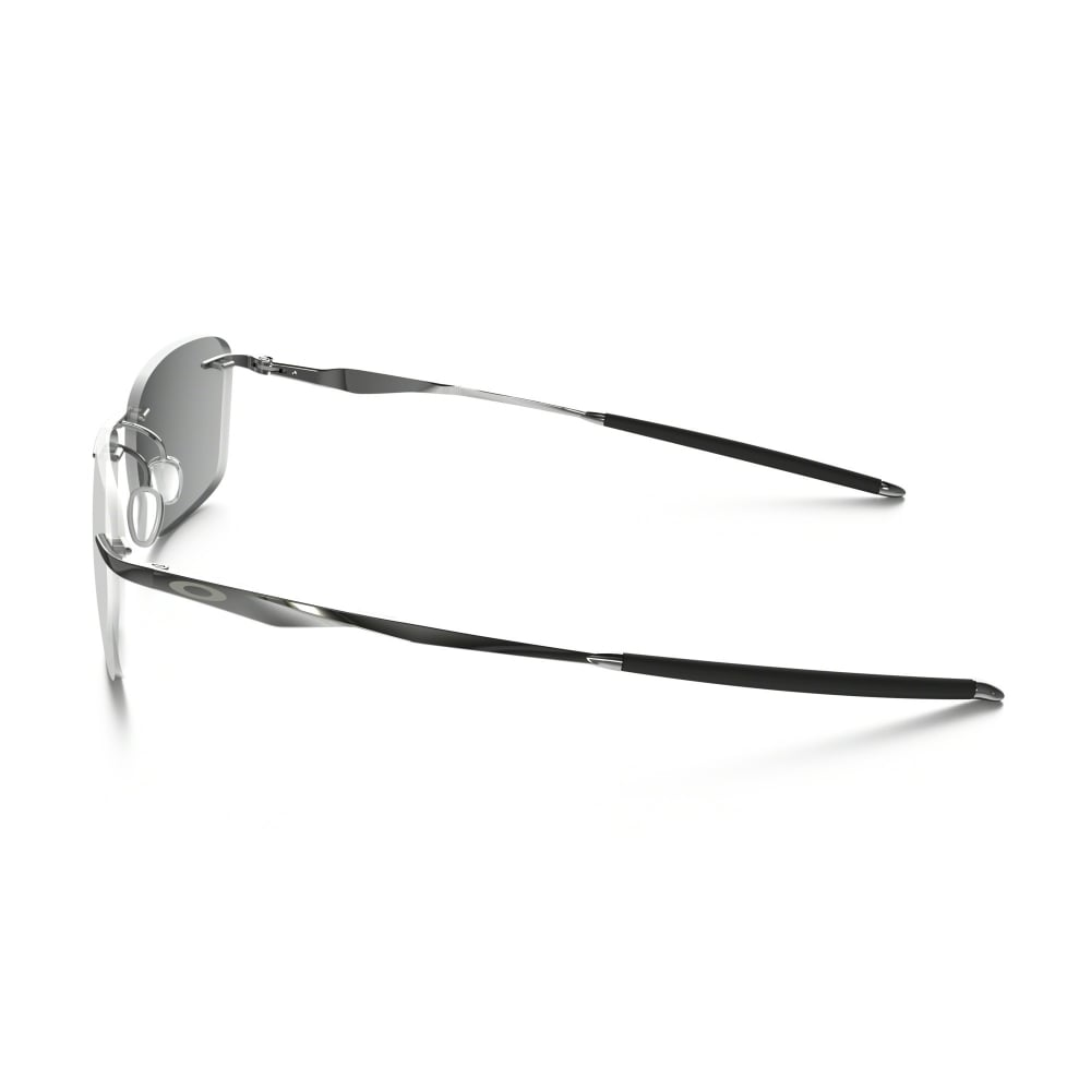 566380c7f2 Oakley Wingfold EVS Prescription Frame 53mm Chrome OX5115-0353