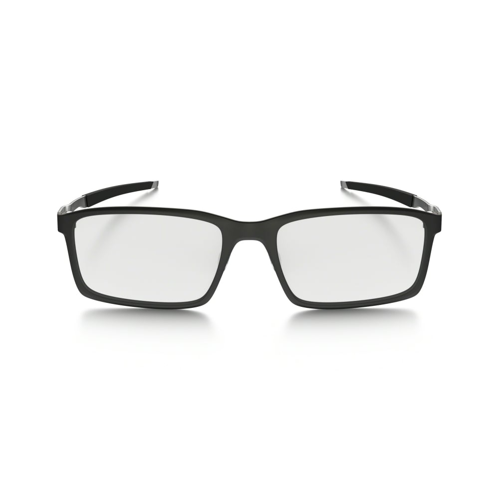 483be2c83cc09 Oakley Steel Line S Prescription Frame 52mm Satin Black OX8097-0152