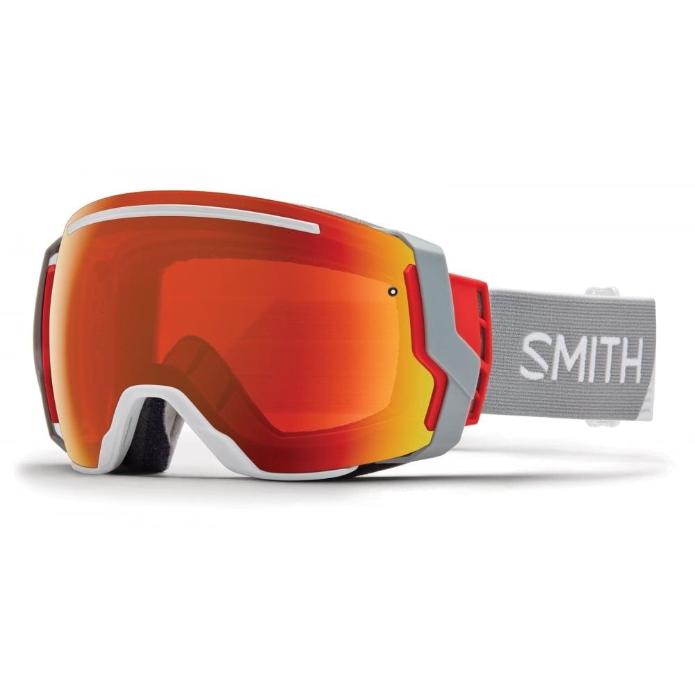 Smith I O 7 Snow Goggles Bobby ID M00667TNM99MP f2c783dcd10