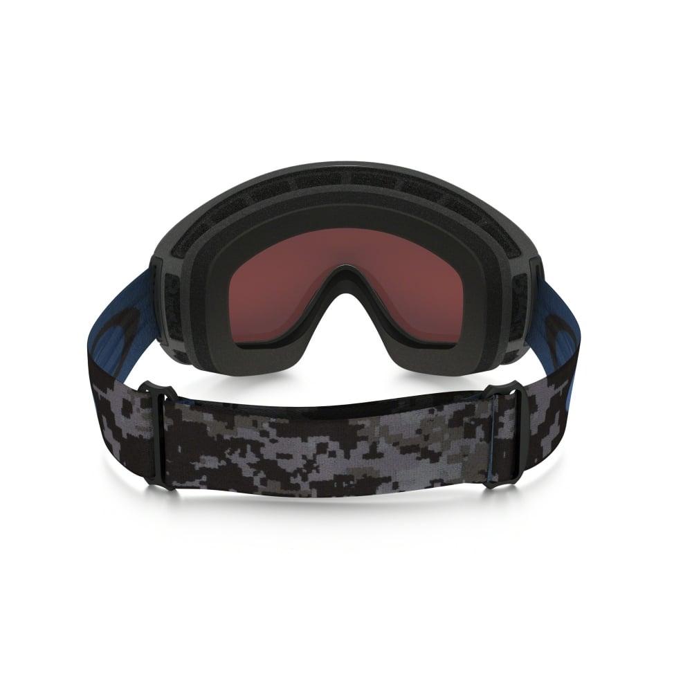 b7b7e6d20f Oakley Canopy Snow Goggles Digi Camo Black