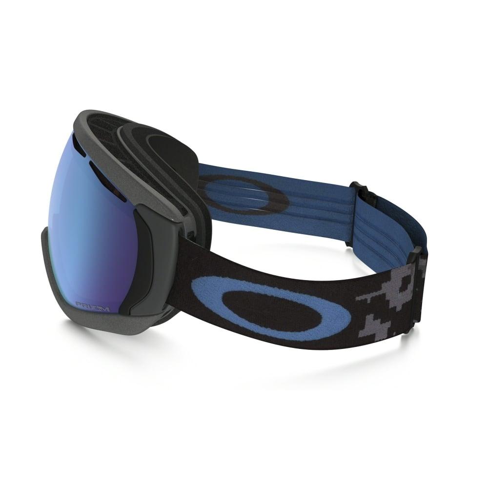 e44147eab0 Oakley Prizm Canopy Snow Goggles Aksel Lund Svindal Digi Camo OO7047-46