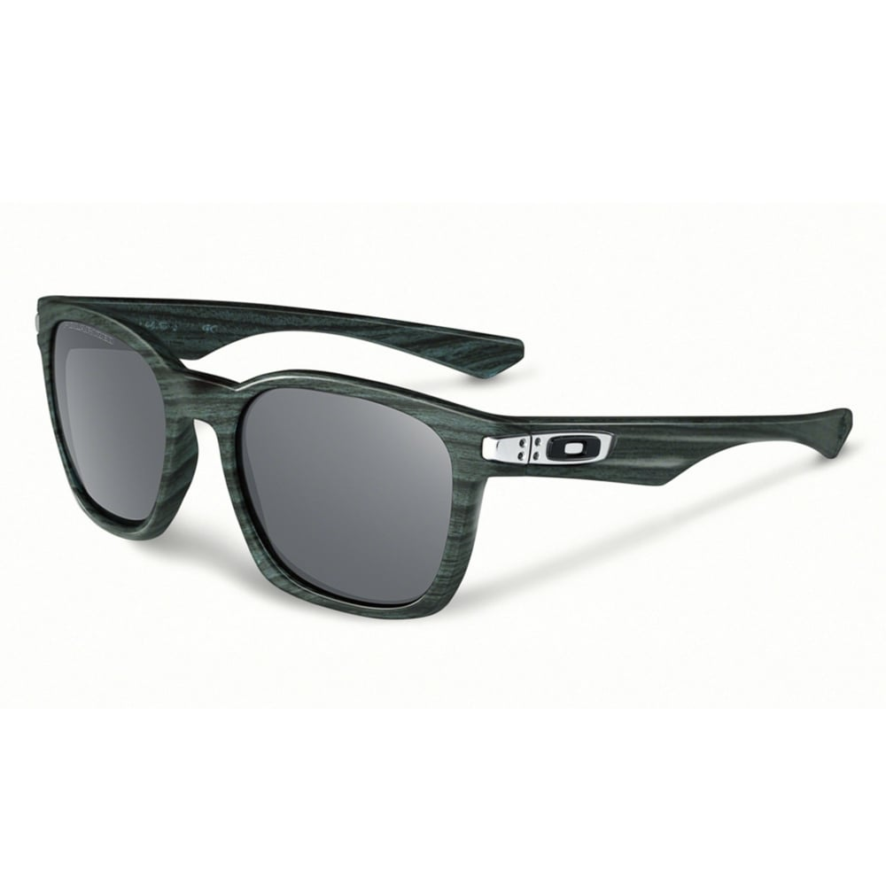 oakley woodgrain garage rock