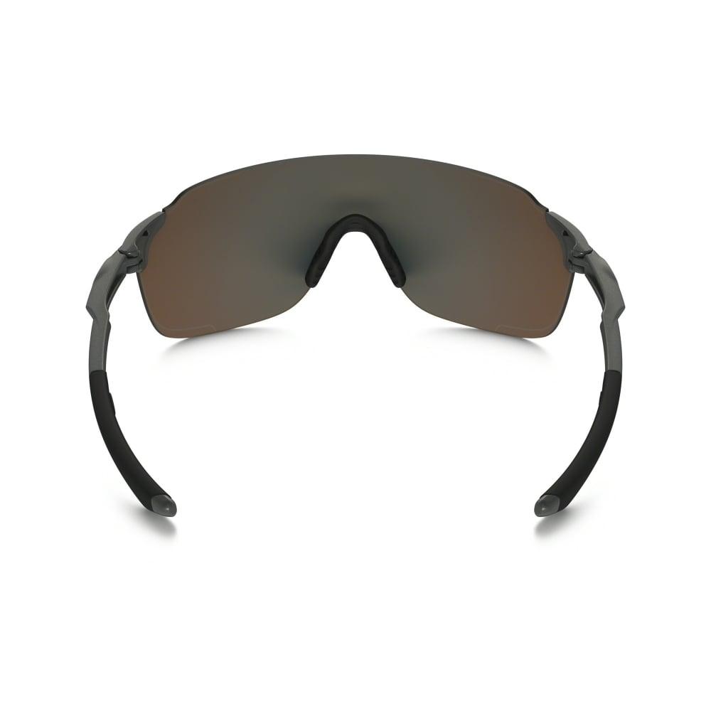 f0a4849d9e Oakley EVZero Stride Sunglasses Steele OO9386-02