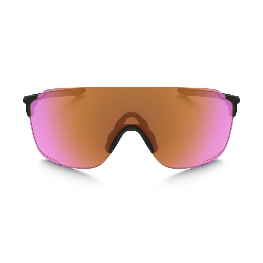f29331024d3018 Oakley Prizm EVZero Stride Sunglasses Matte Black OO9386-03