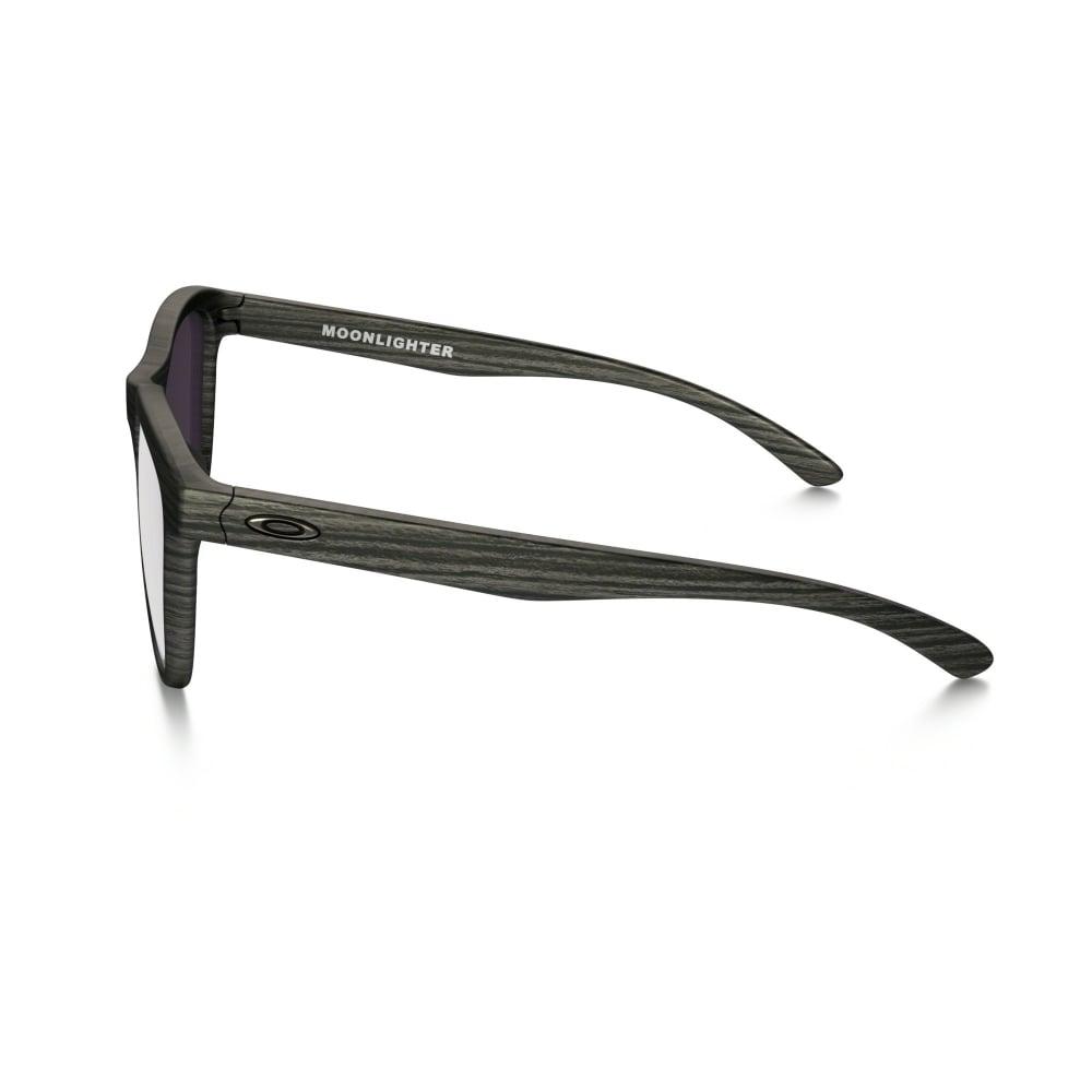 a57a3eecad Polarized Oakley Women s Prizm Moonlighter Sunglasses Woodgrain ...