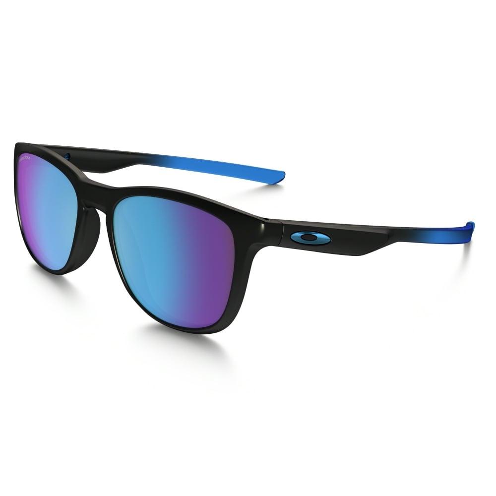 d1d44d02970 Polarized Oakley Prizm Trillbe X Sunglasses Sapphire Fade OO9340-09