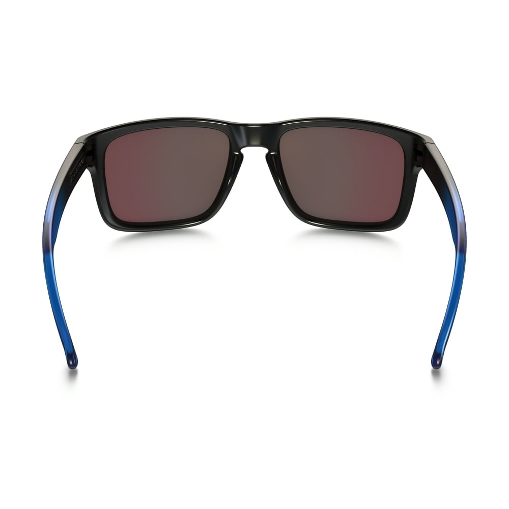 315cbcf4b0 Polarized Oakley Prizm Holbrook Sunglasses Sapphire Fade OO9102-D2