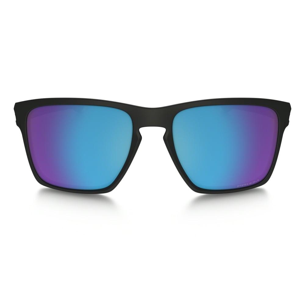 2e83be1da75 Polarized Oakley Prizm Sliver XL Sunglasses Sapphire Fade OO9341-13