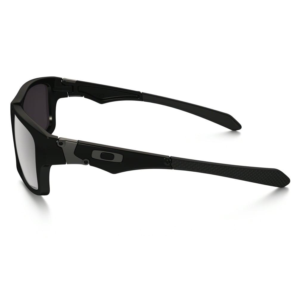 ef43092090 Polarized Oakley Prizm Jupiter Squared Polished Black OO9135-29