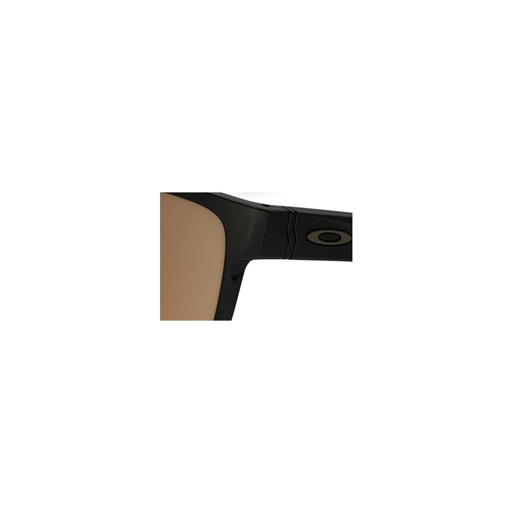 91579815181 Polarized Oakley Prizm Crossrange XL Sunglasses Matte Black OO9360-06