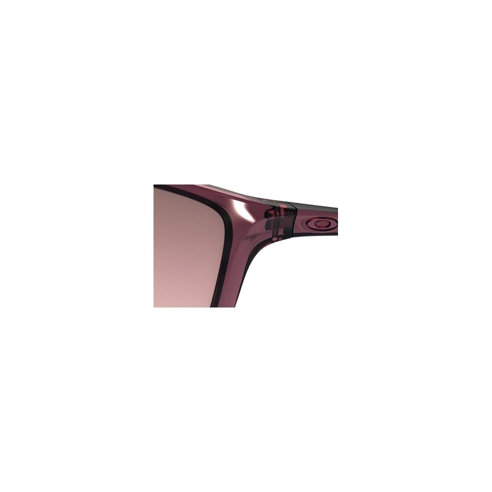 888291d818d Oakley Womens Reverie Sunglasses Amethyst OO9362-02