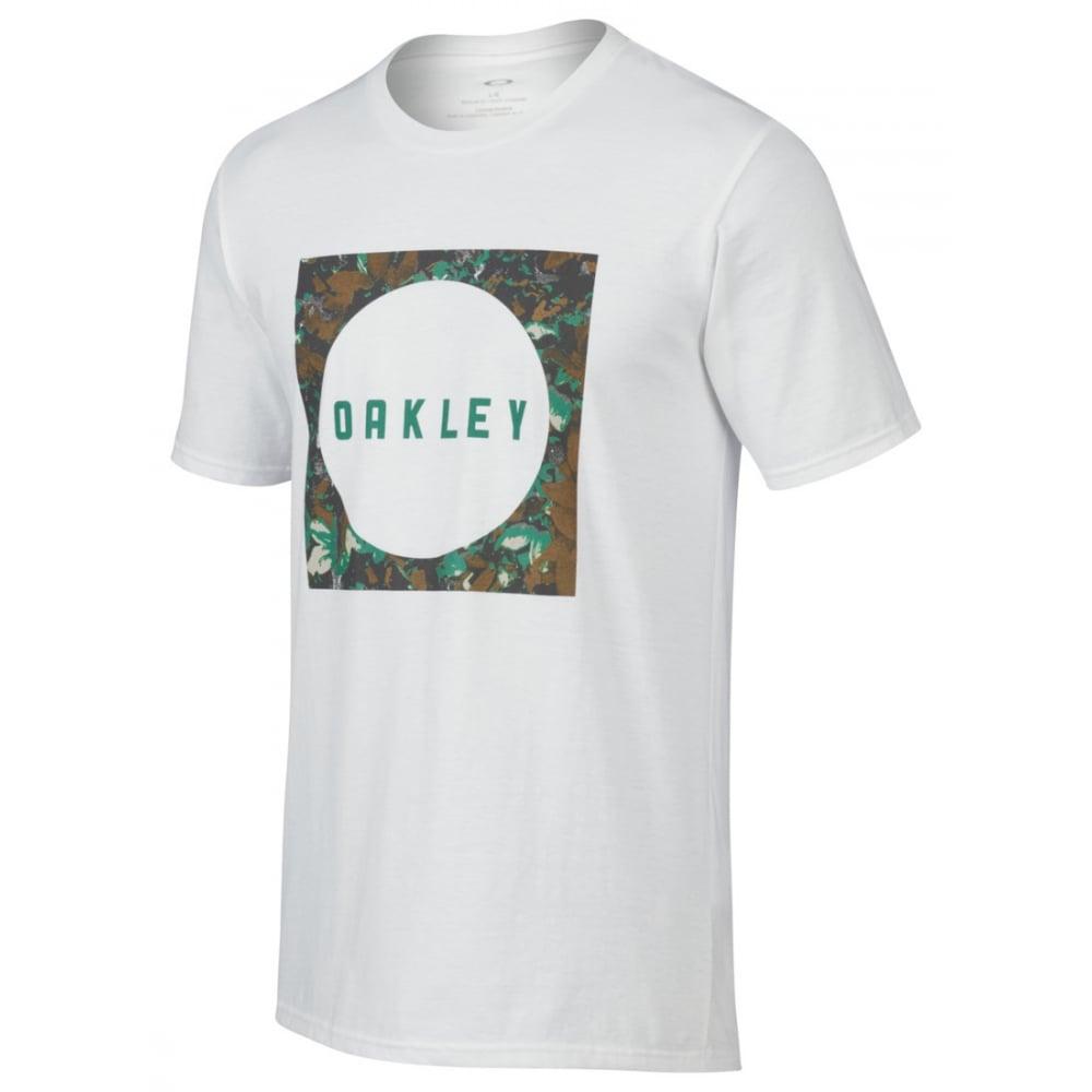 b11a7139b7 Oakley Men s Florimoto Sq Tee Oakley Men s Faded Circle Tee 455973
