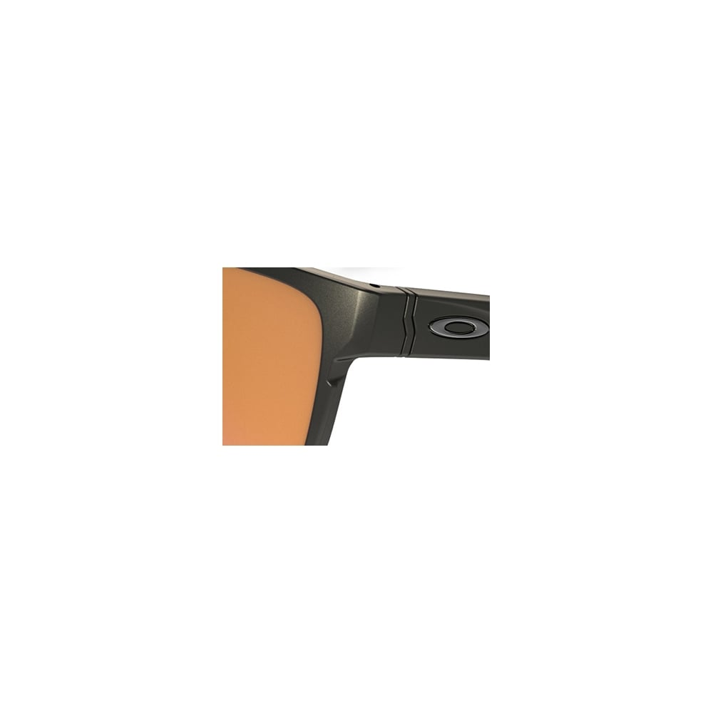 73b29b6703 Oakley Prizm Crossrange XL Sunglasses Carbon OO9360-03