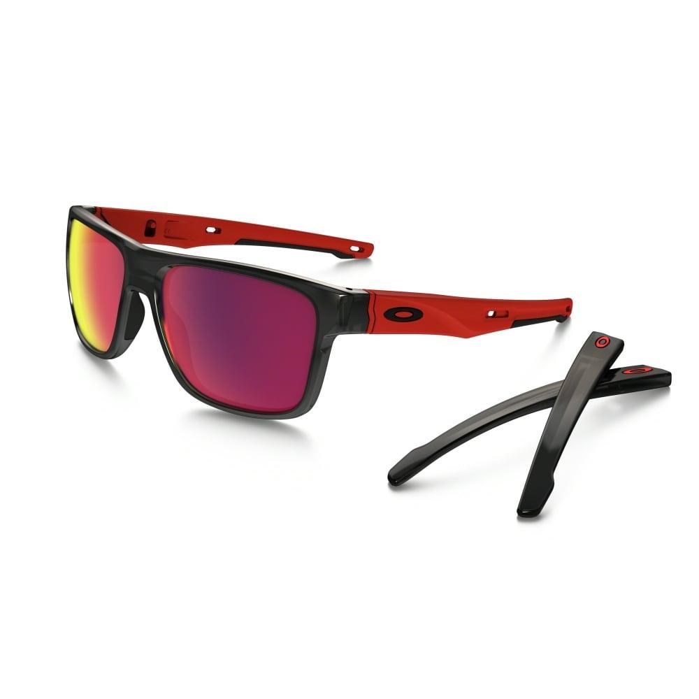 Oakley Prizm Crossrange Sunglasses Black Ink OO9361-05 6d0bc2420c