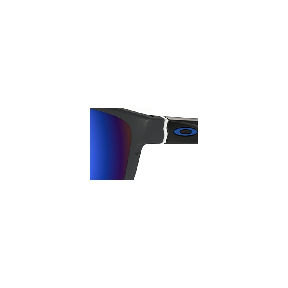 7f22bd1b1c Polarized Oakley Prizm Crossrange Sunglasses Matte Dark Grey OO9361-09
