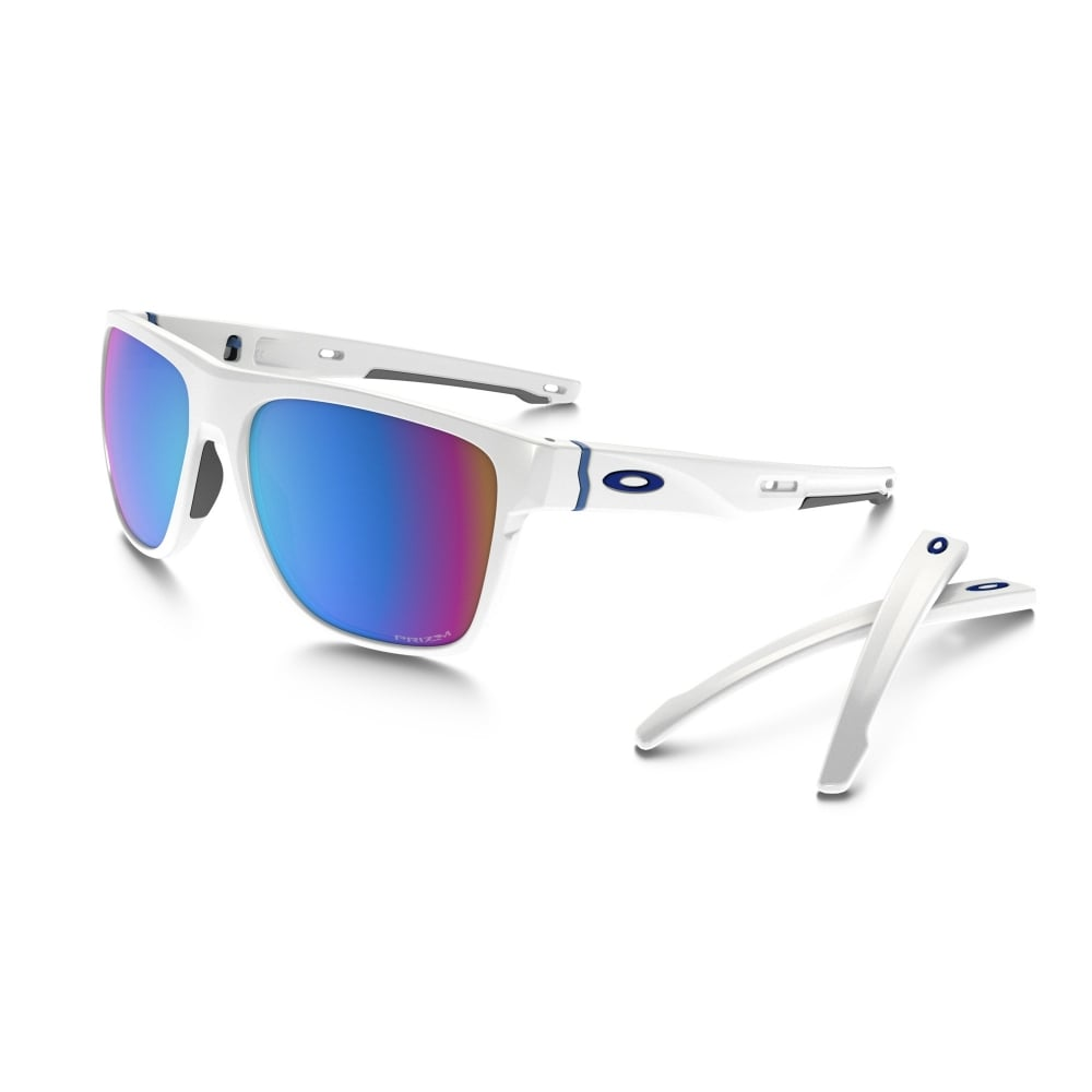 oakley crossrange xl prizm polarized