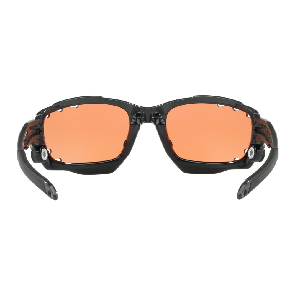 oakley racing jacket non-polarized iridium oval sunglasses