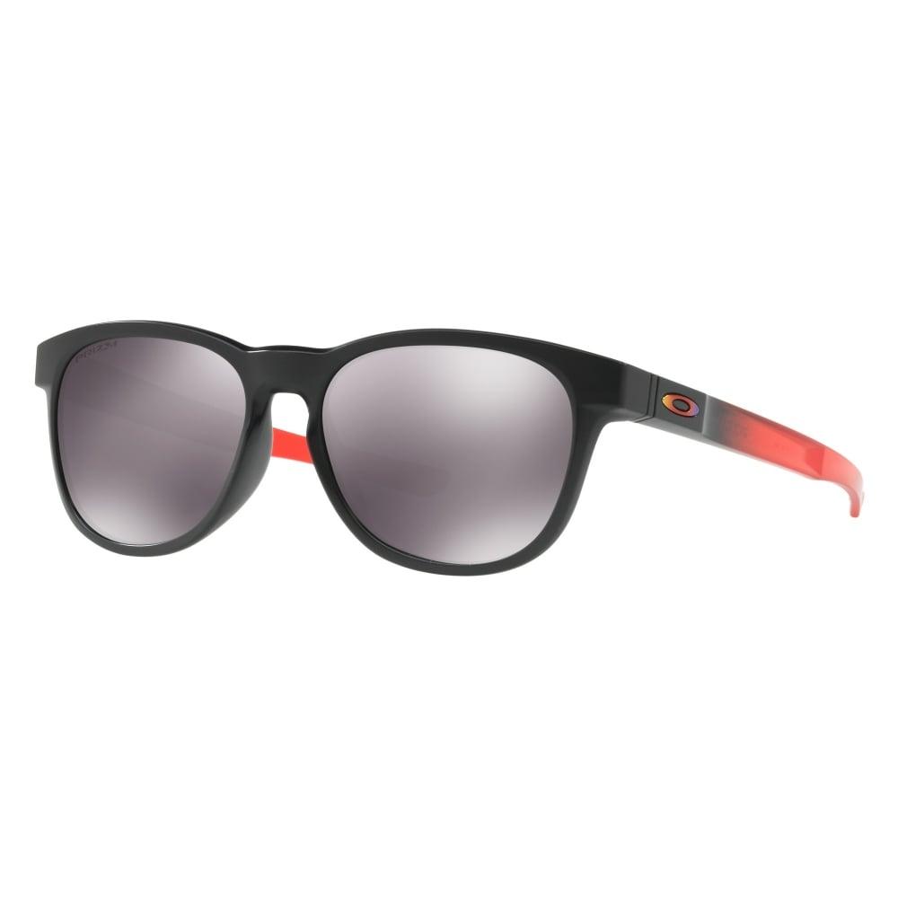 237595be7f Oakley Prizm Stringer Sunglasses Ruby Fade OO9315-1455