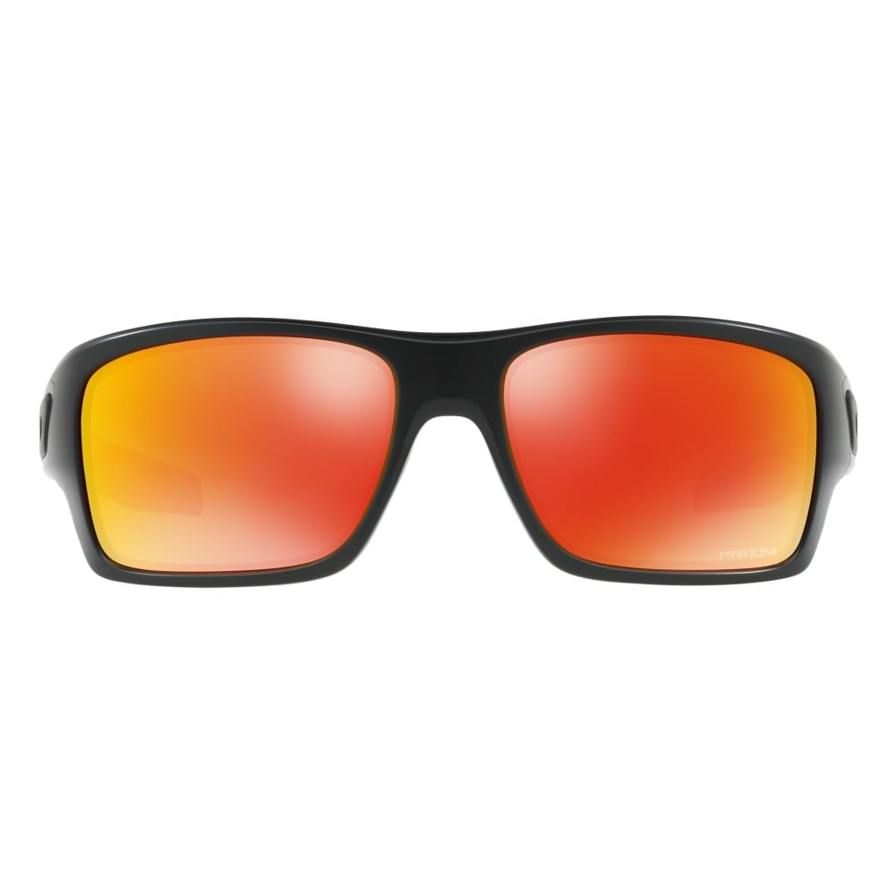 d7e26f4b5f Oakley Prizm Turbine Sunglasses Ruby Fade OO9263-3763