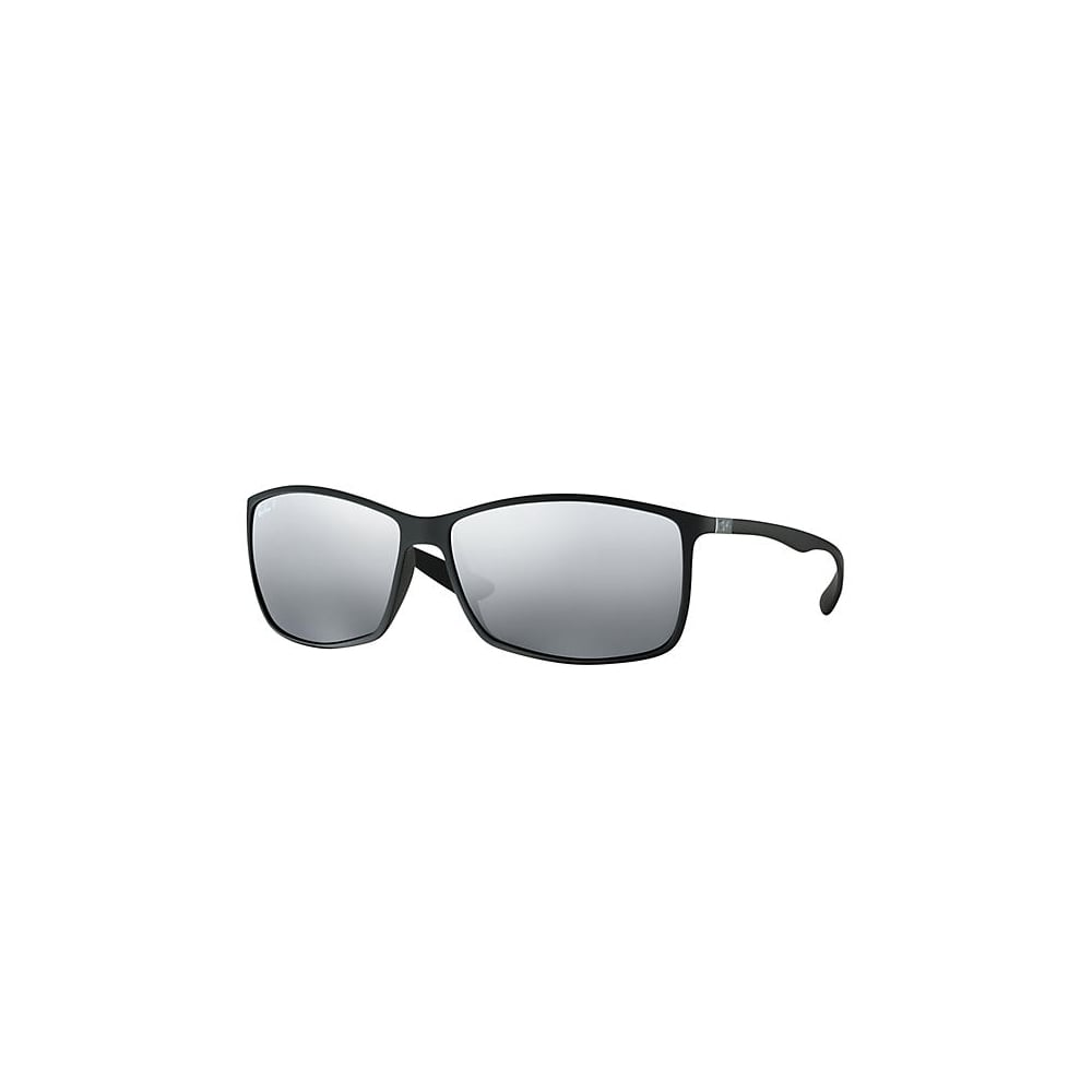 29a450746d Polarized Ray-Ban RB4179 Sunglasses Matte Black RB4179 601S82