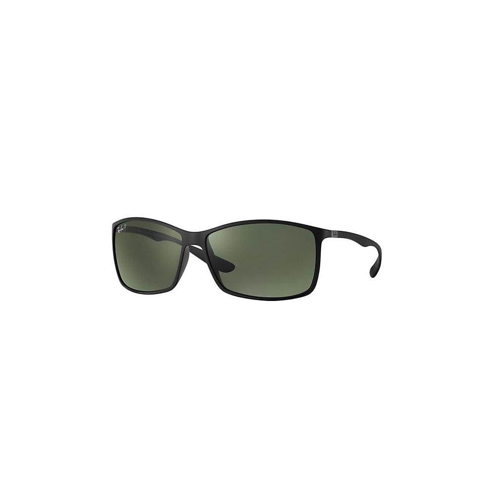 ca6bf57a1bc Polarized Ray-Ban RB4179 Sunglasses Matte Black RB4179 601S9A