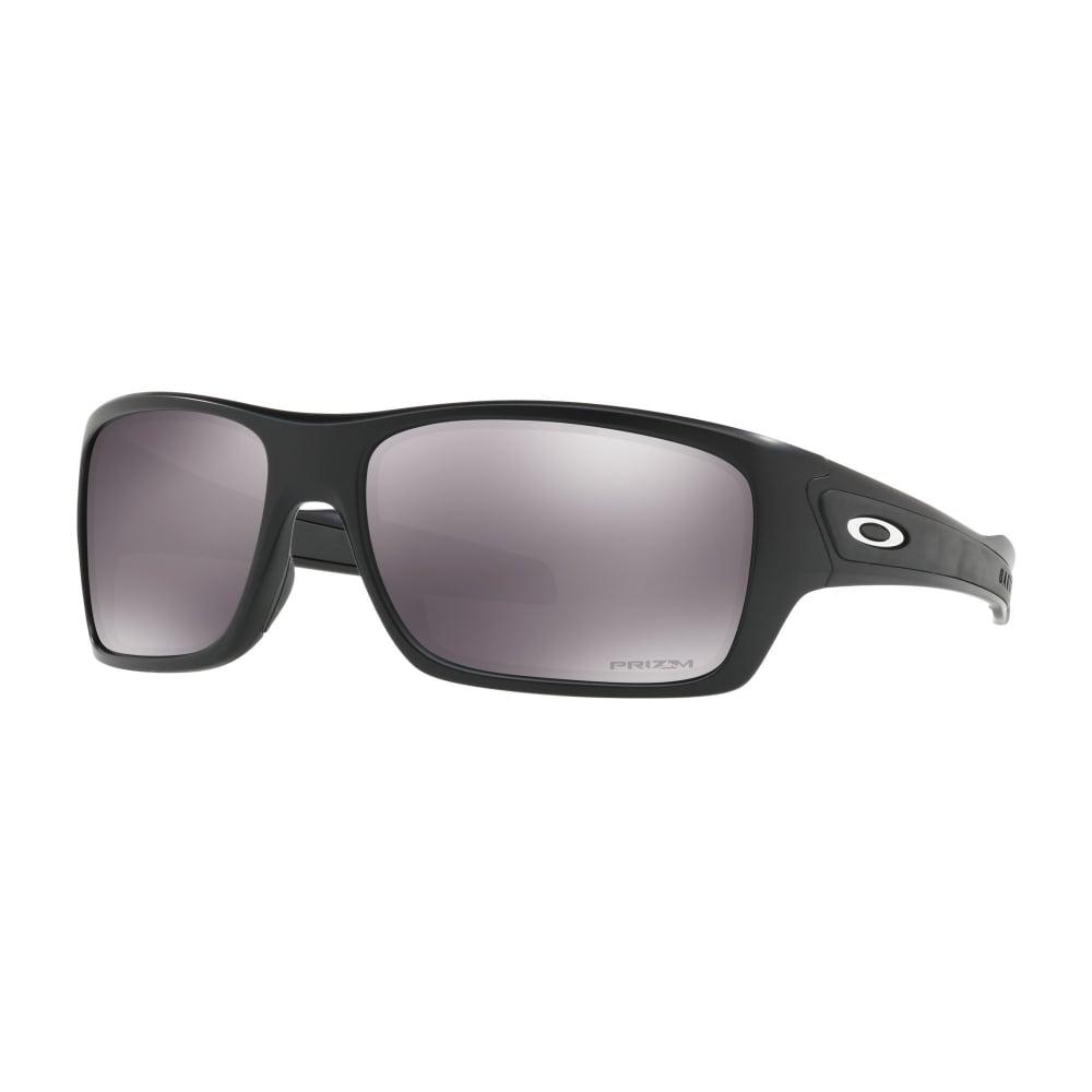 ebaea13492 Oakley Turbine Sunglasses Matte Black OO9263-4263