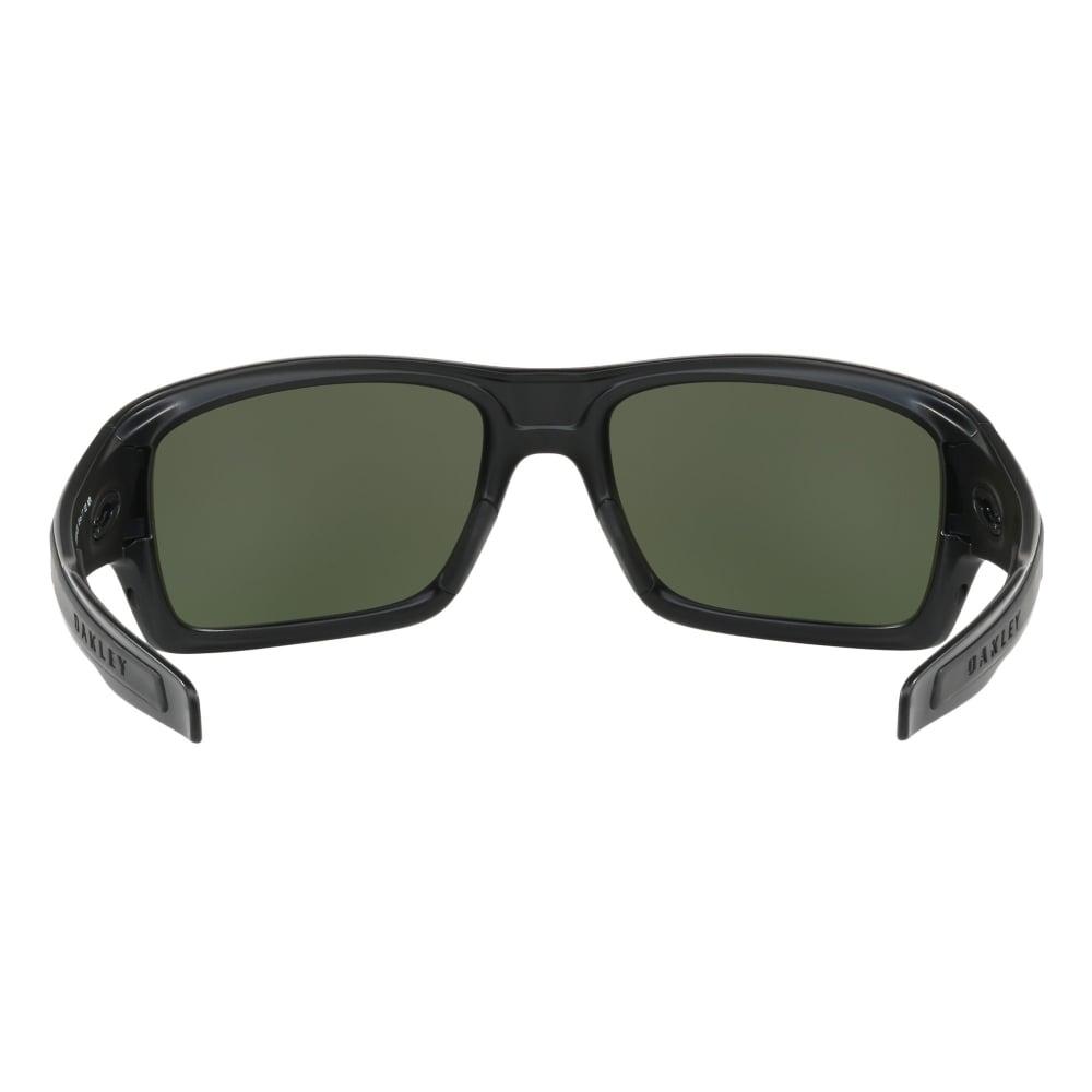 375c0201a4 Oakley Turbine Sunglasses Matte Black OO9263-4263