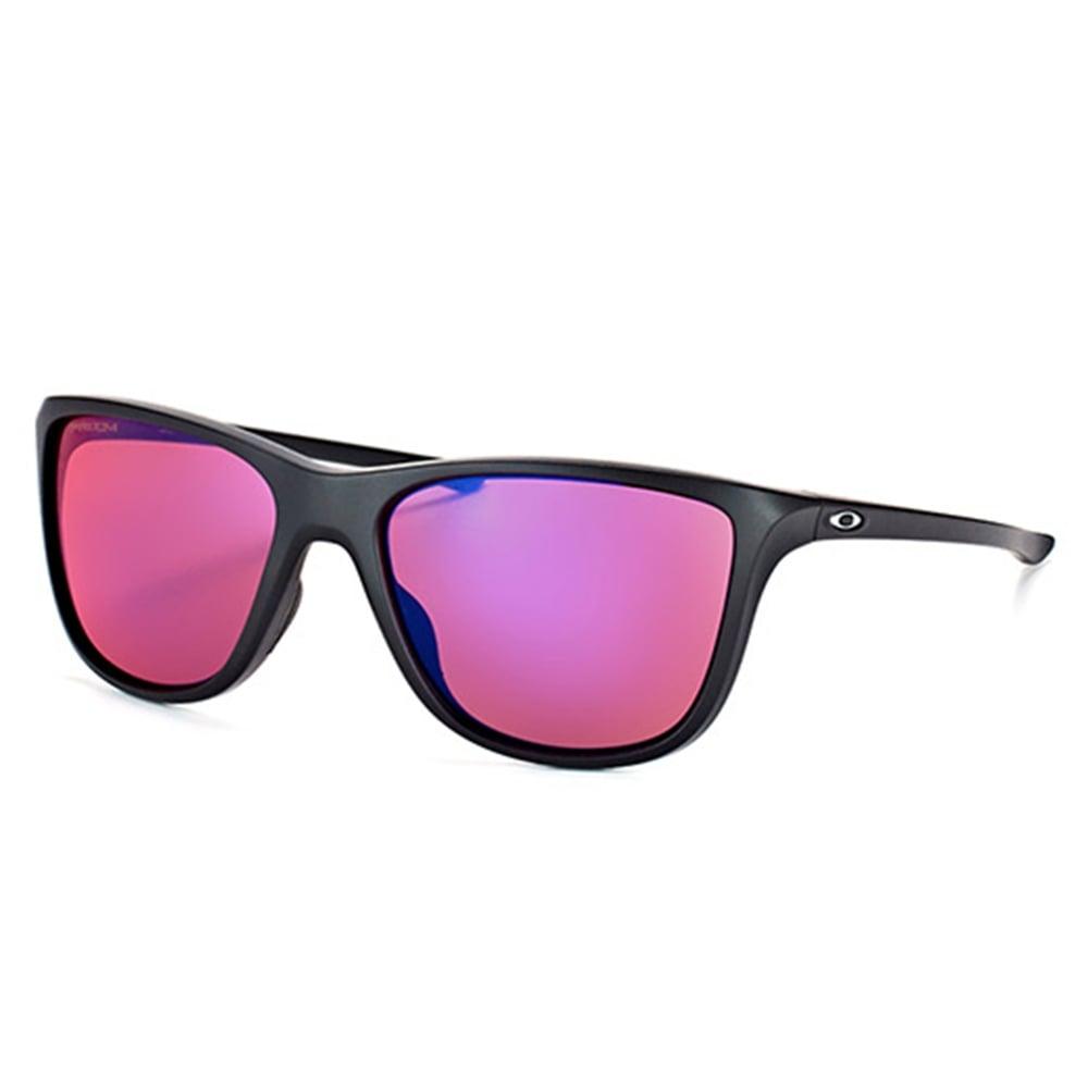 298c1914867 Prizm Oakley Womens Reverie Sunglasses Dark Indigo Blue OO9362-04