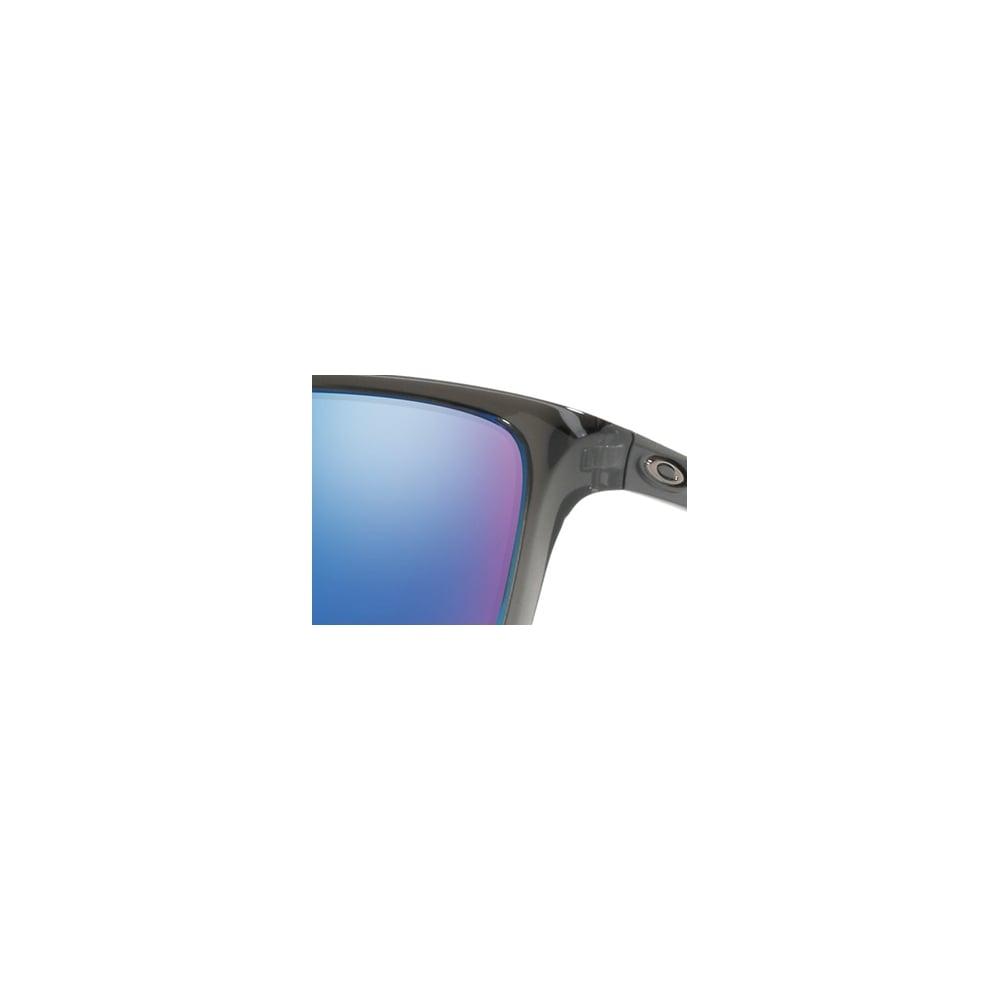 8a007a2598 Polarized Oakley Womens Reverie Sunglasses Grey Smoke OO9362-06
