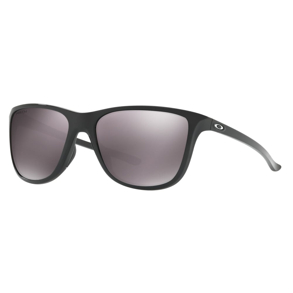 bbc93b15d5d86 Polarized Oakley Prizm Womens Reverie Sunglasses Polished Black Oakley  Womens Reverie Sunglasses Black Ink OO9362-07