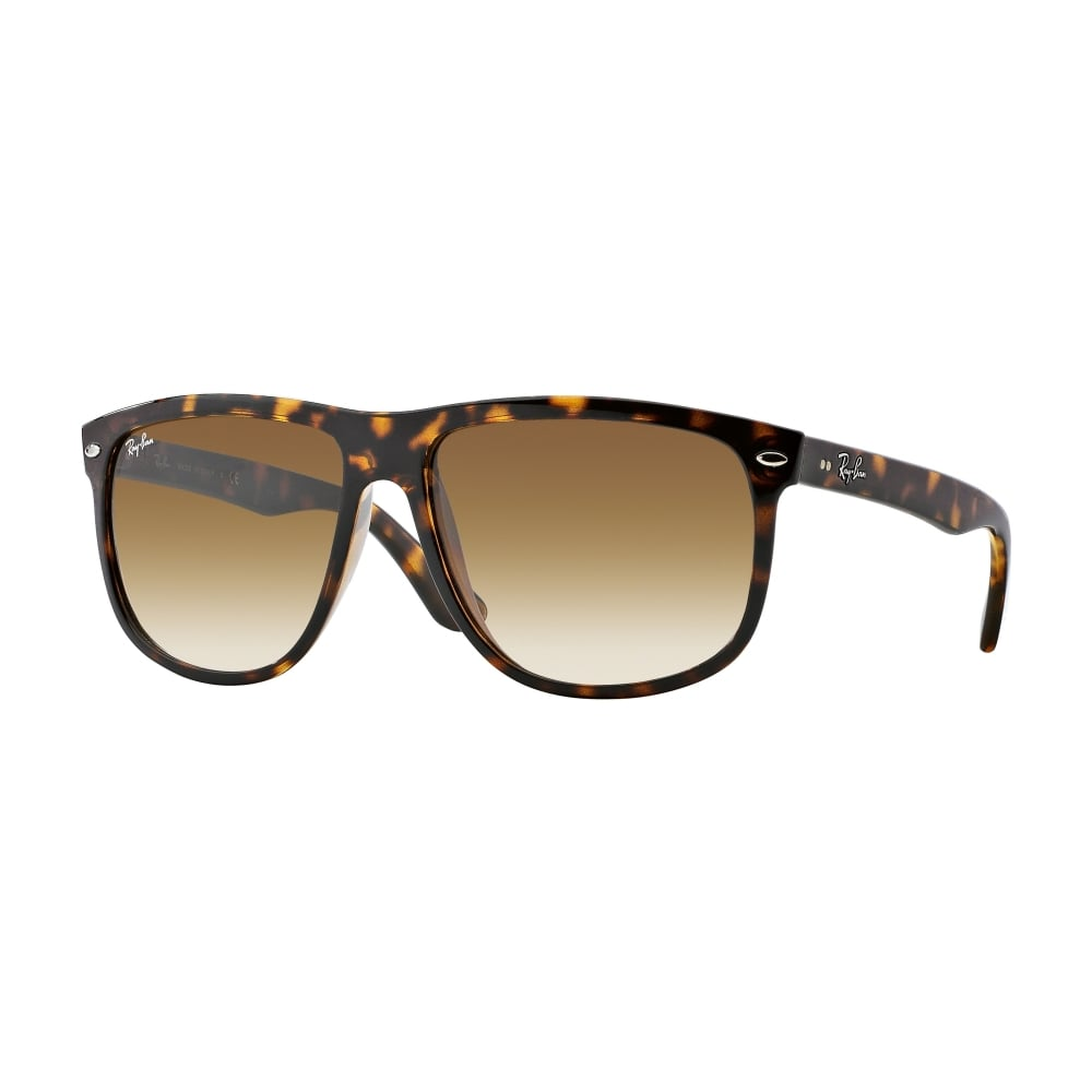 fad9ba544ad Ray-Ban RB4147 Sunglasses Tortoise RB4147 710 51 Small