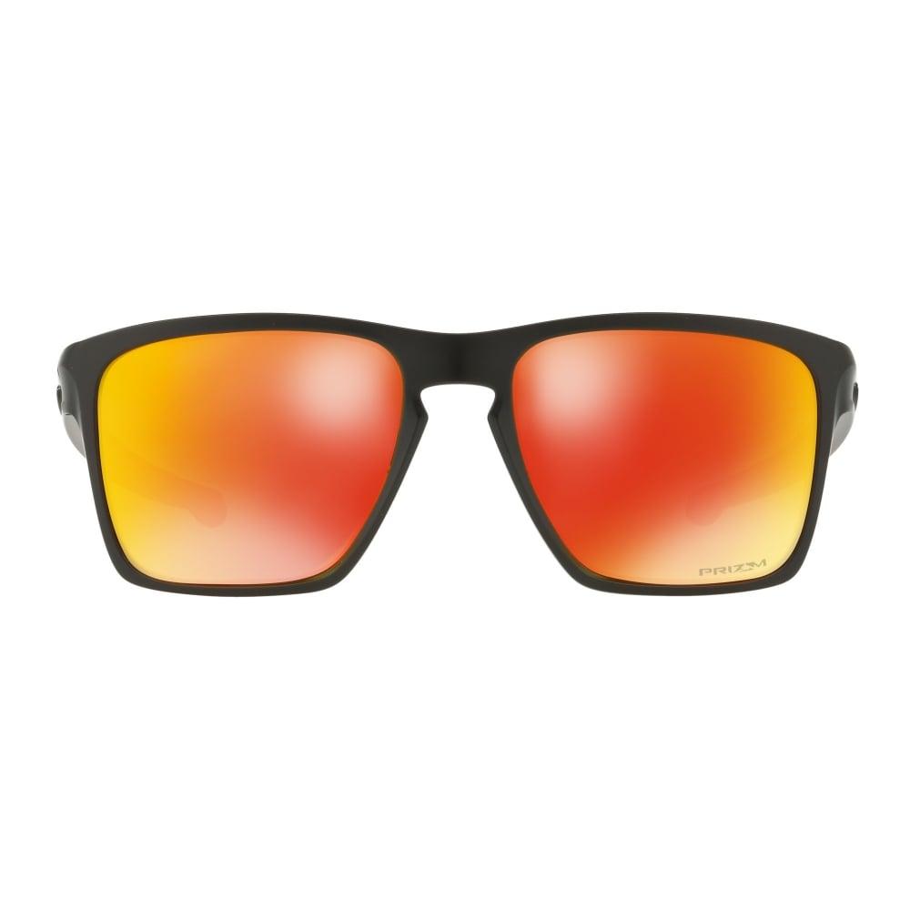 a188d6ab24 Oakley Prizm Sliver XL Sunglasses Ruby Fade OO9341-1457