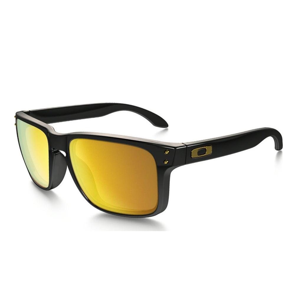 7d55814971 Oakley Holbrook Sunglasses Polished Black OO9102-E355
