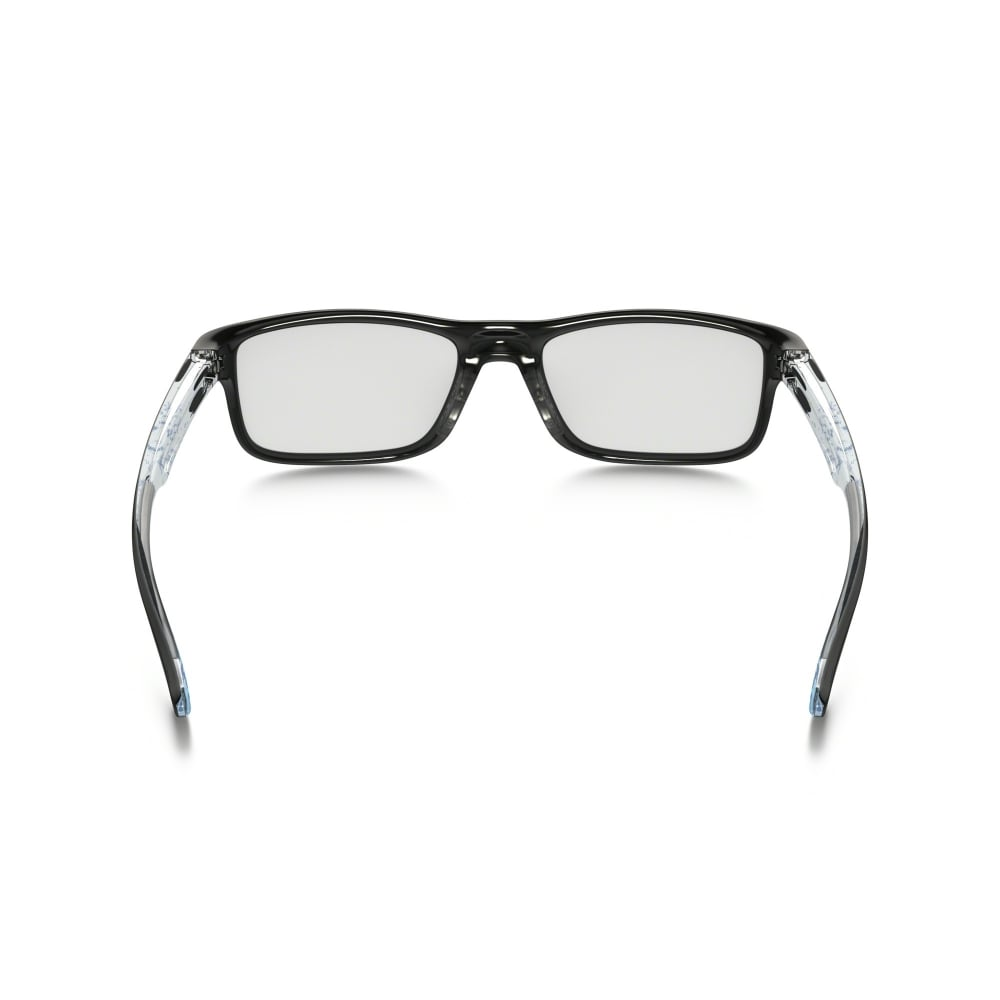 349149af24 Oakley Plank 2.0 Prescription Frame 51mm Polished Black OX8081-0251