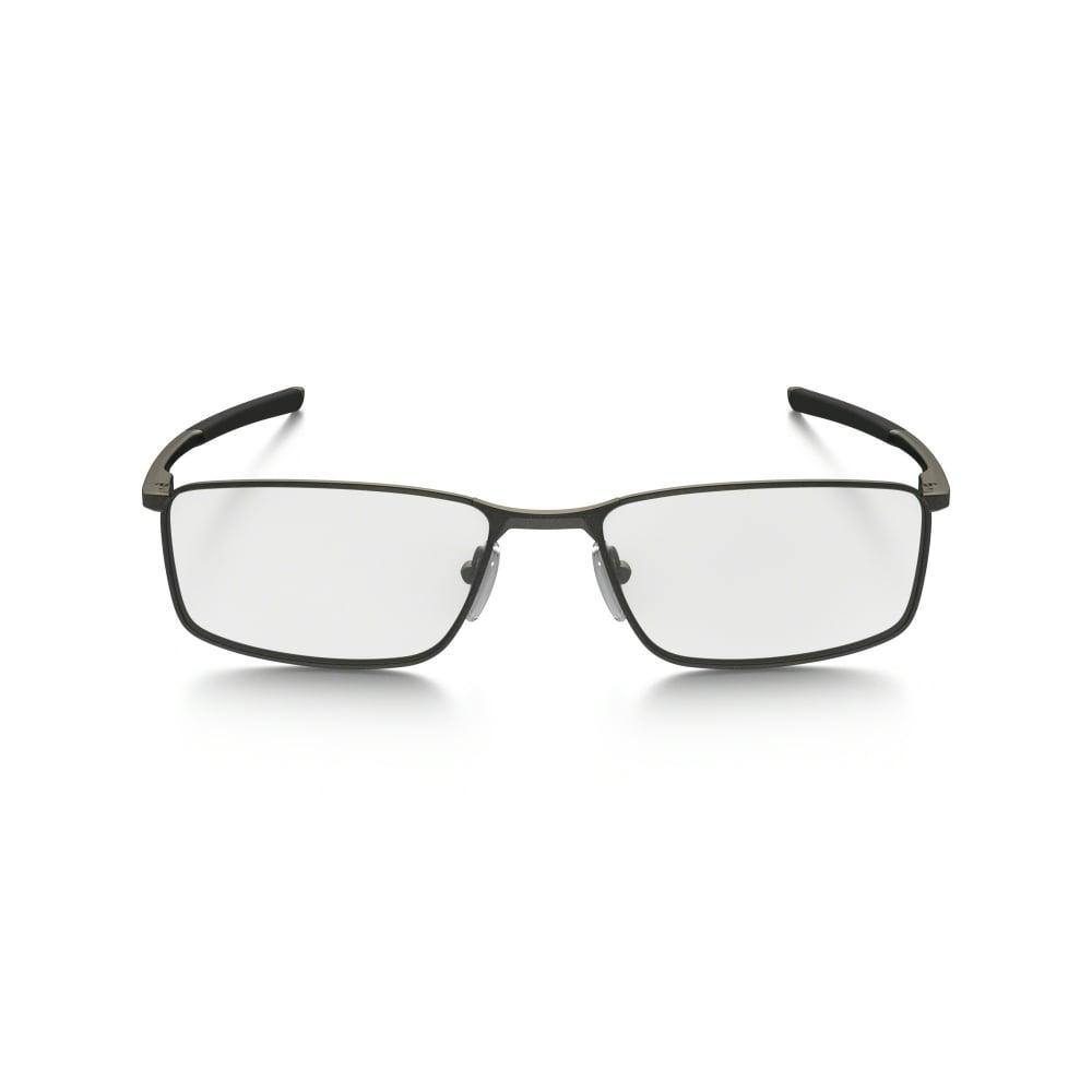 Oakley Socket 5 0 Prescription Frame 55mm Pewter Ox3217 0255