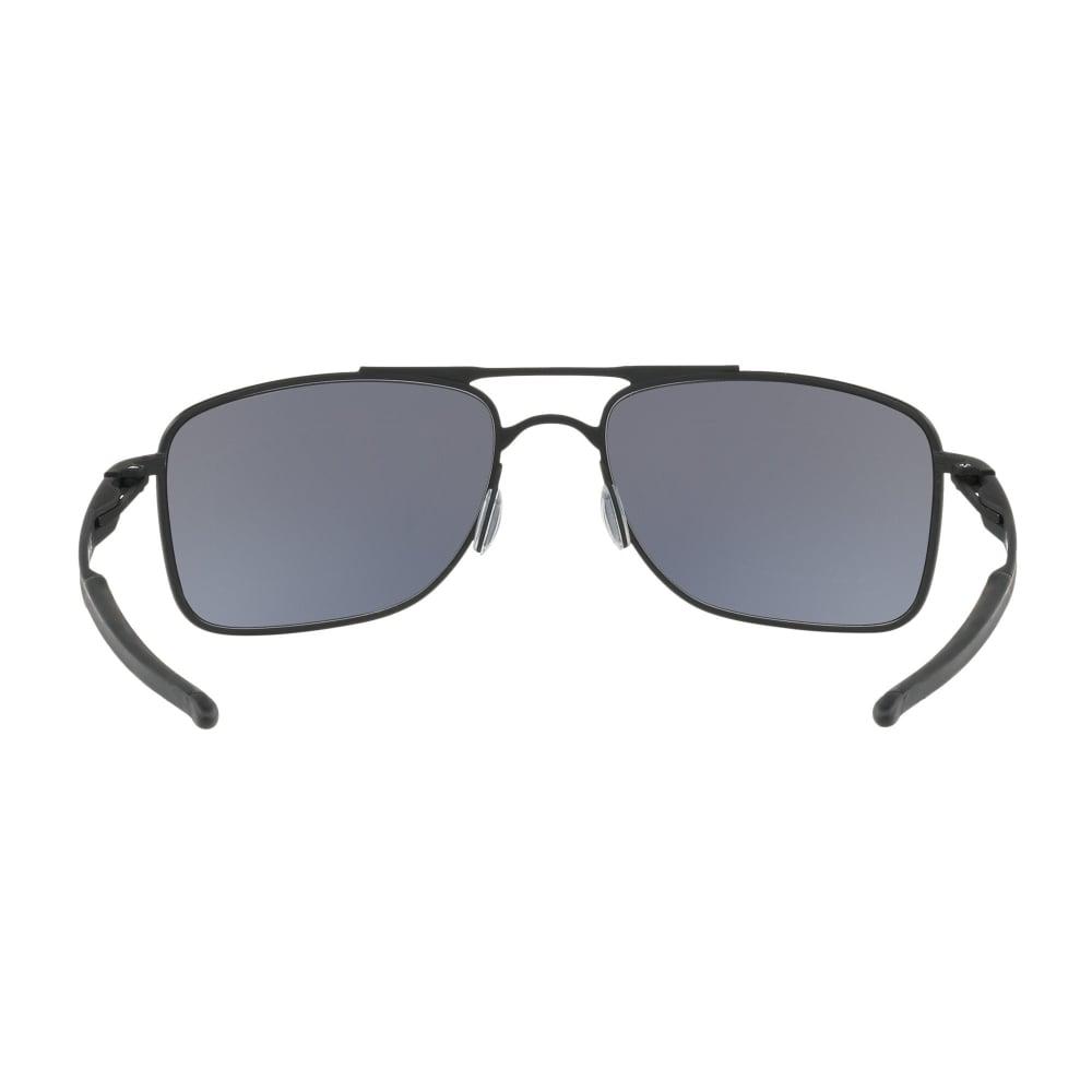 b02321be519 Oakley Gauge 8 Medium Matte Black OO4124-0162