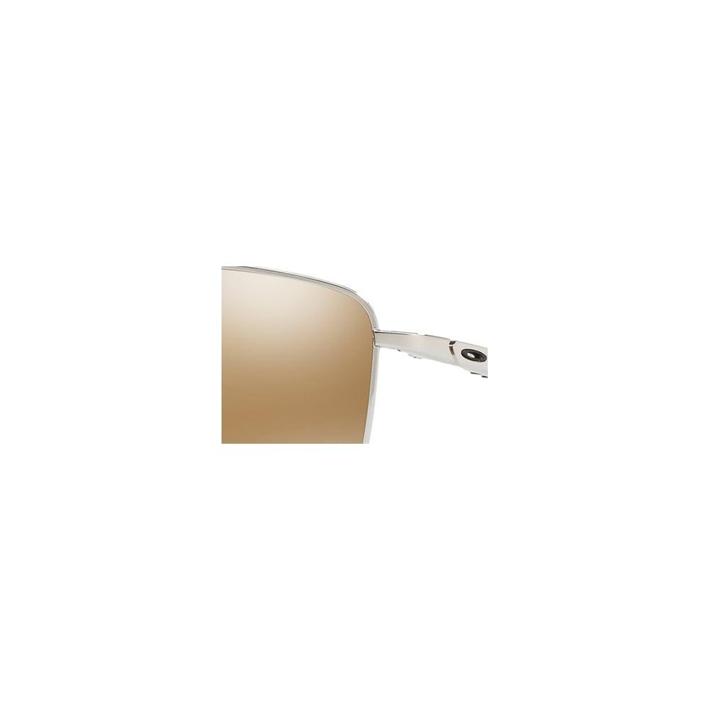 1576e536d19 Polarized Oakley Gauge 8 Large Matte Black OO4124-0562