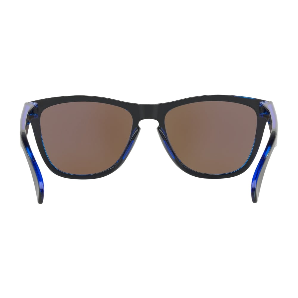 a226f49163 Oakley Frogskins Sunglasses Eclipse Blue OO9013-A9