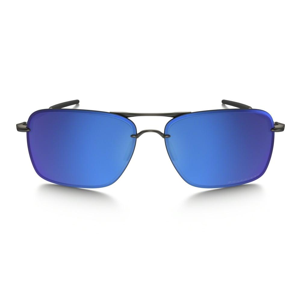 71364f7902 Oakley Tailback Sunglasses Carbon OO4109-02