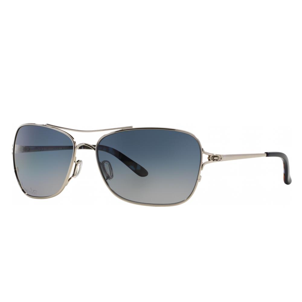 5aae89320f Oakley Conquest Sunglasses Polished Chrome OO4101-06