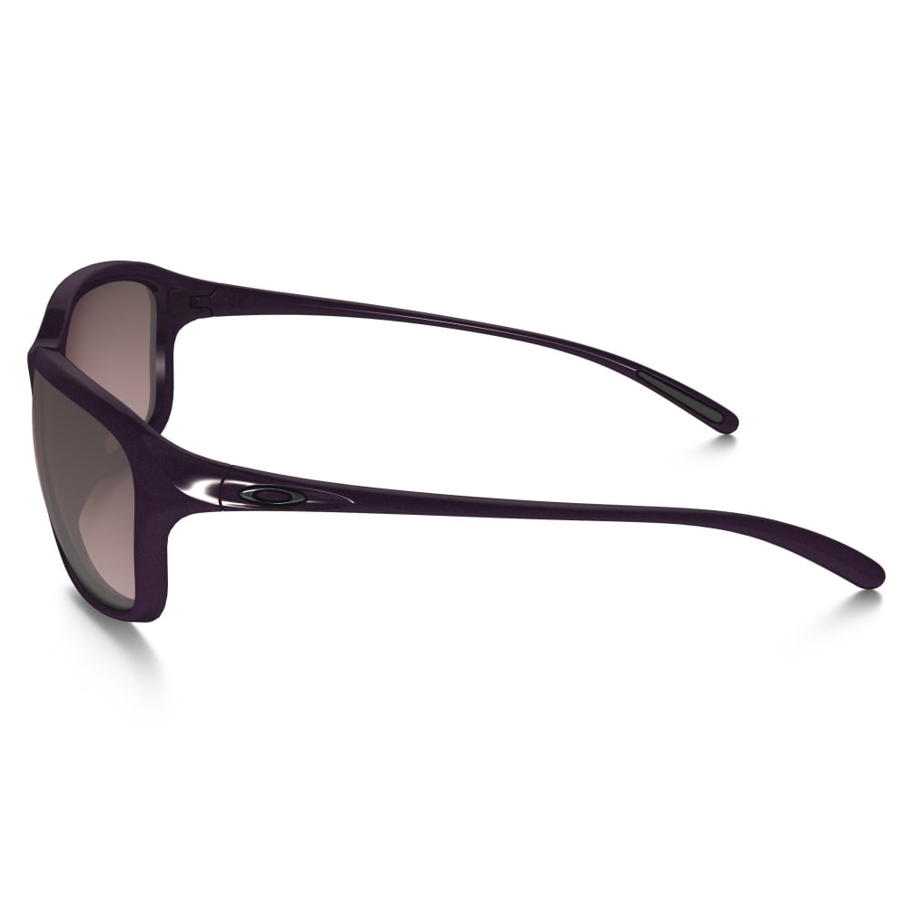 oakley womens shes unstoppable sunglasses polished black oo9297 03