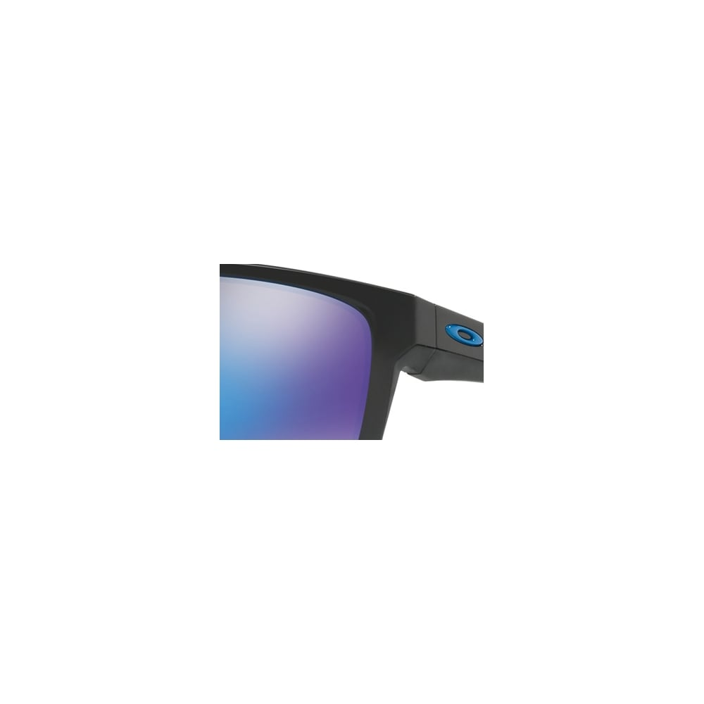 9bcdb9e825f Oakley Prizm Mainlink Sunglasses Polished Black OO9264-3057