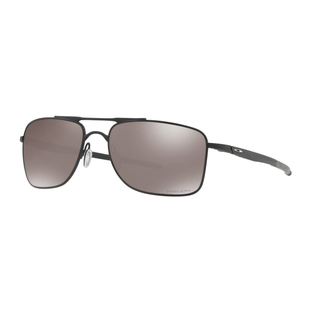 aae6dfddb89 Polarized Oakley Prizm Gauge 8 Medium Matte Black OO4124-0262