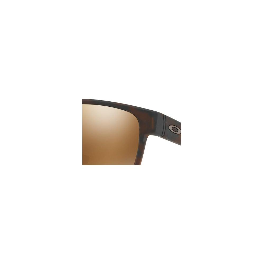053851b85d Polarized Oakley Prizm Crossrange R Sunglasses Matte Tortoise OO9359 ...