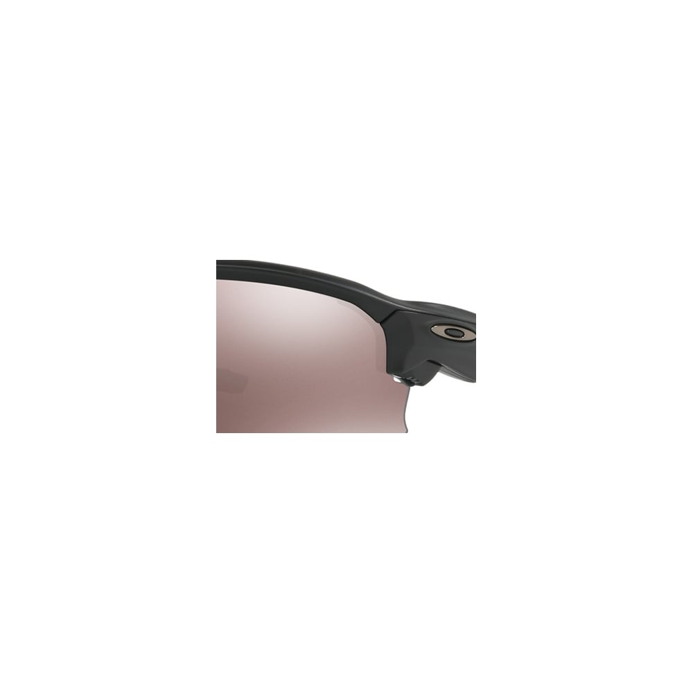 655168a0f7 Polarized Oakley Prizm Flak Draft Sunglasses Matte Black OO9364-0867