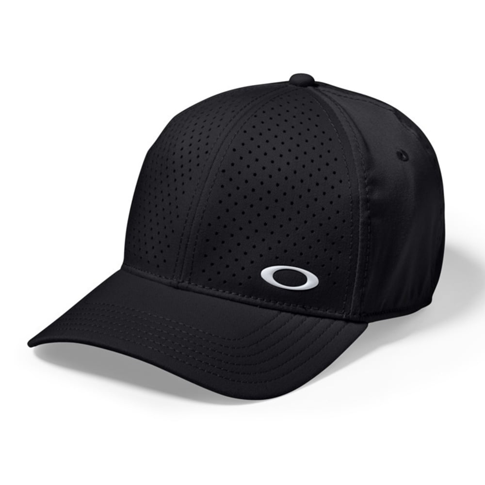 Oakley GOLF PERFORATED HAT 2.0 - Oakley from Igero UK 65a8199b432