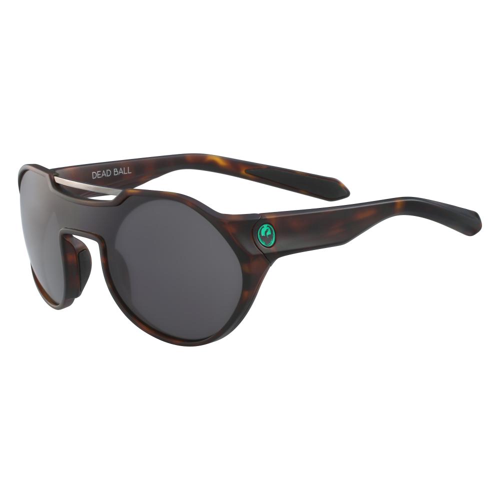 fa97a019bda Dragon Deadball Sunglasses Matte Tortoise 32728-240